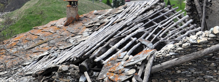 Recupero e riutilizzo legno vecchio | Parquet e Pavimenti in Legno